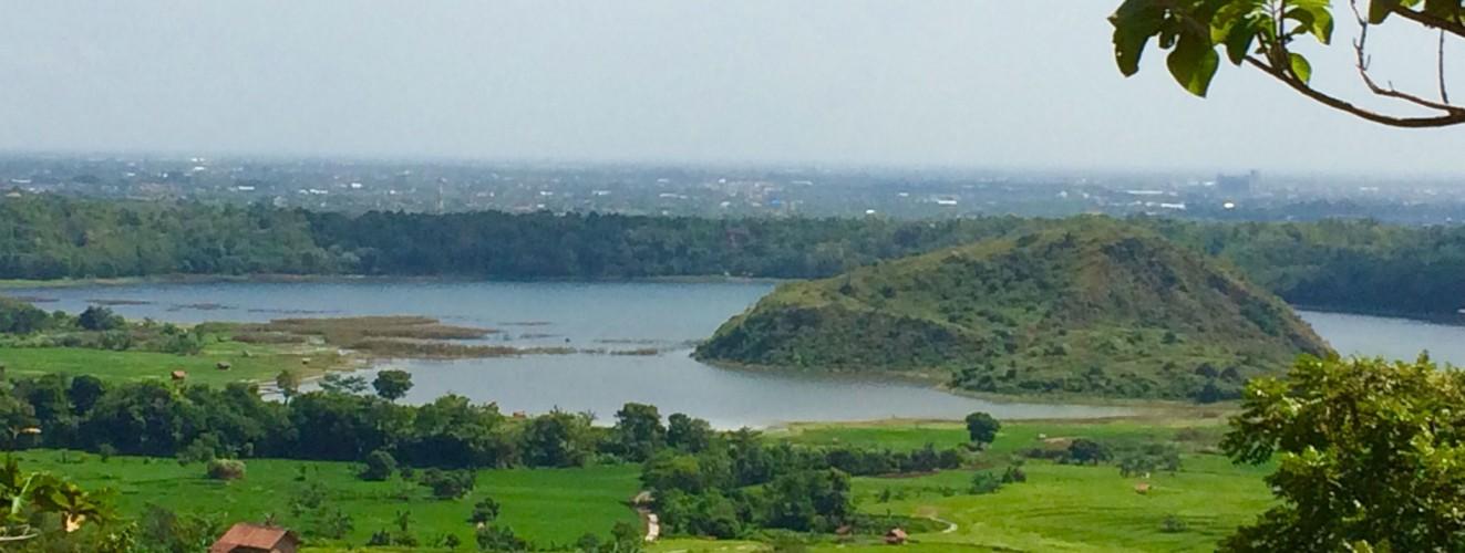 Danau Setu Patok