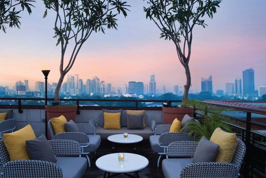 8 Tempat Nongkrong Paling Hits di Jakarta