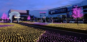 Aeon BSD Mall