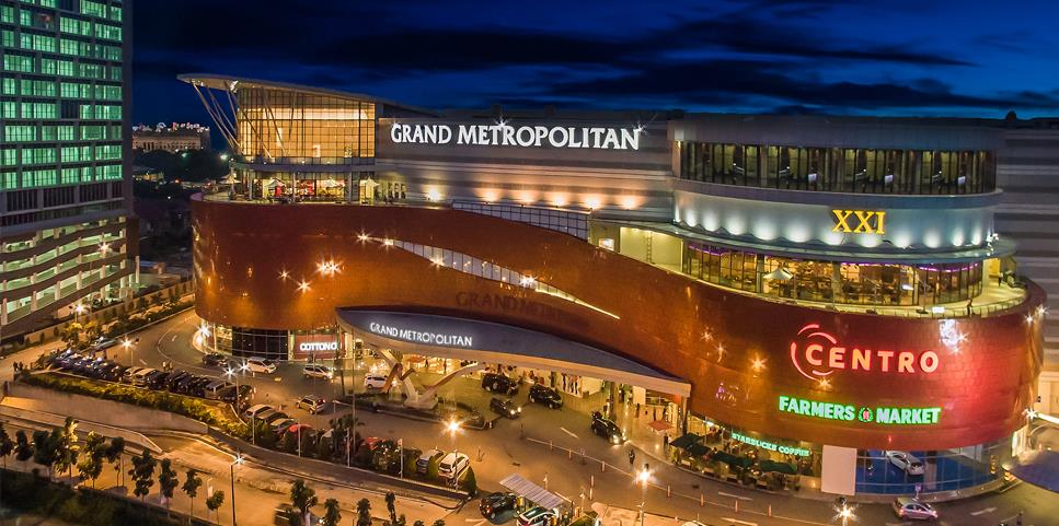8 Mall di Bekasi yang Paling Terkenal