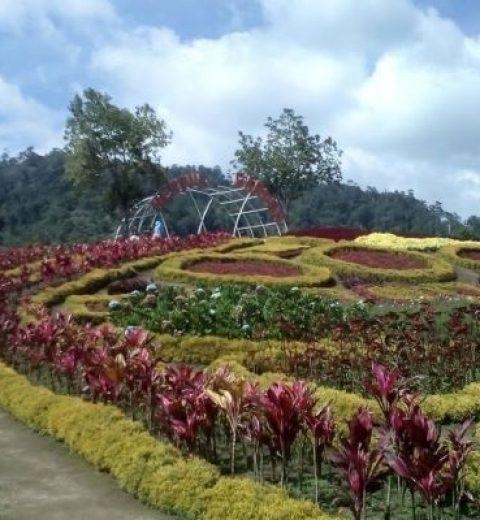 8 Tempat Wisata Hits di Sukabumi