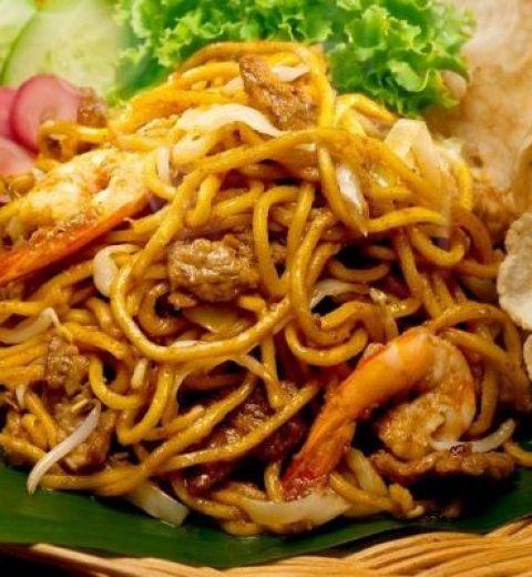 Inilah 5 Makanan Khas Indonesia yang Perlu Kamu Tahu!