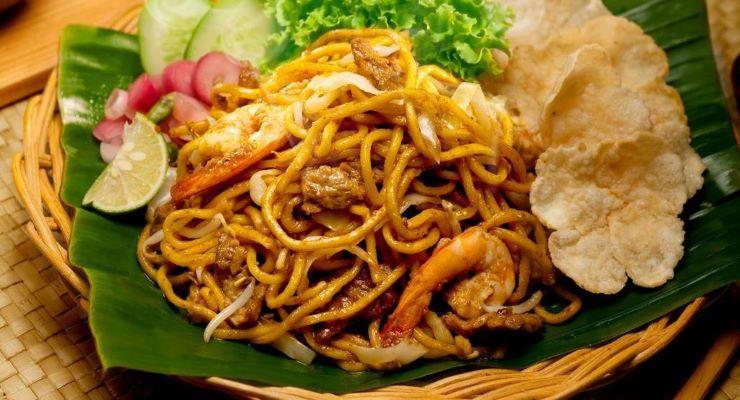7 Makanan Khas Aceh yang Wajib Dicicipi